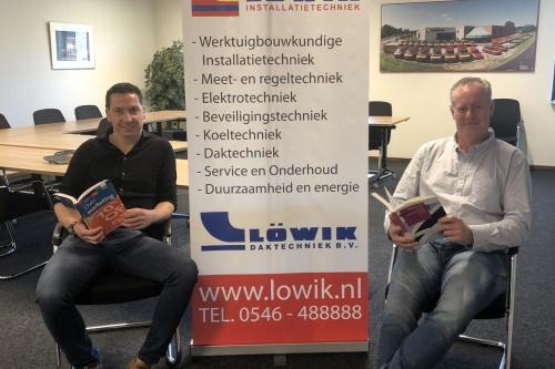 Succesverhalen bij Löwik Installatiegroep